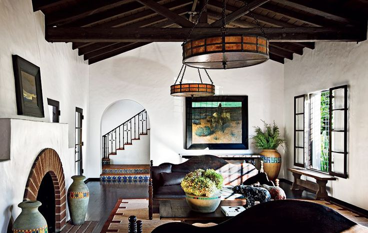 17 Best Ideas About Spanish Living Rooms On Pinterest Spanish Interior Spanish Colonial