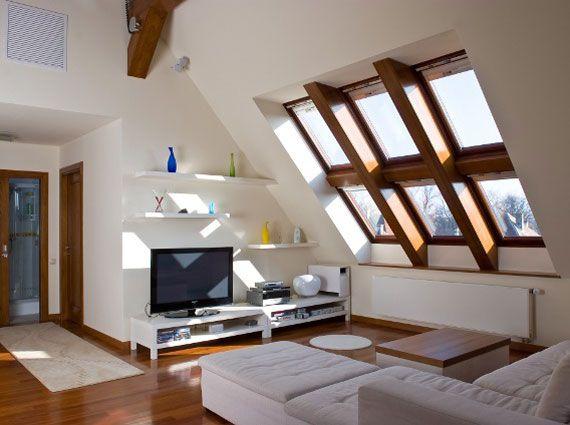 Inspiring Attic Design Ideas For An Exquisite Space