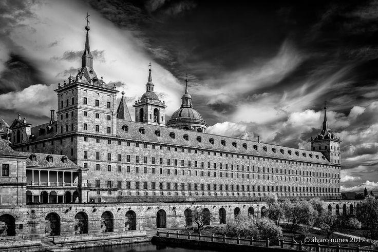 Monasterio de San Lorenzo de El Escorial | Mosteiro de São Lourenço do Escorial - San Lorenzo de El Escorial España