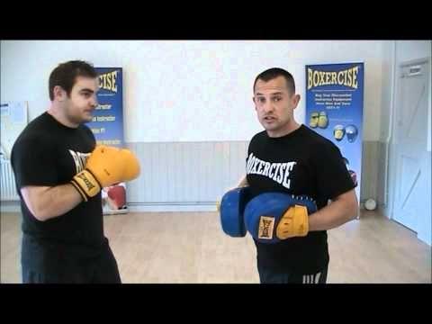 kickboxing essay