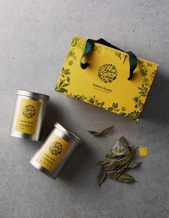 [마켓컬리] [선물세트] 레몬머틀 선물세트