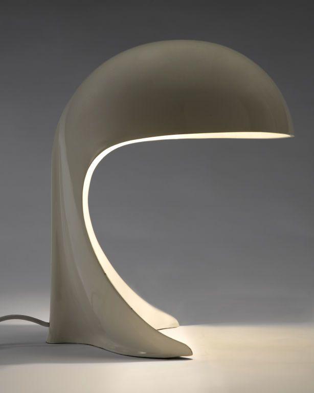 table lamp | Dario Tognon