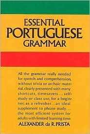 Essential Portuguese Grammar Publisher: Dover Publications by Alexander da R. Prista,http://www.amazon.com/dp/B004SIR2J2/ref=cm_sw_r_pi_dp_CbX4sb1JQ29GYHFB