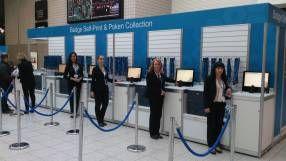 Poken UK sparks a Partnership with ExCel London.  #Poken #London #New Technology