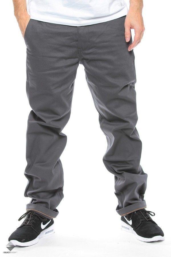 Spodnie Levis Work Pant Straight Leg Grey 95588 0011 Work Pants Pants Straight Pants