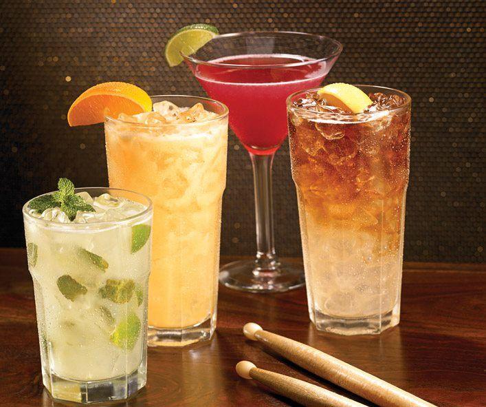 #Cocktails #Drinks #hardrock #Roma