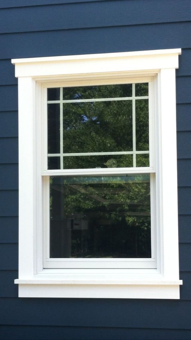 Best 25+ Outdoor window trim ideas on Pinterest | DIY ...