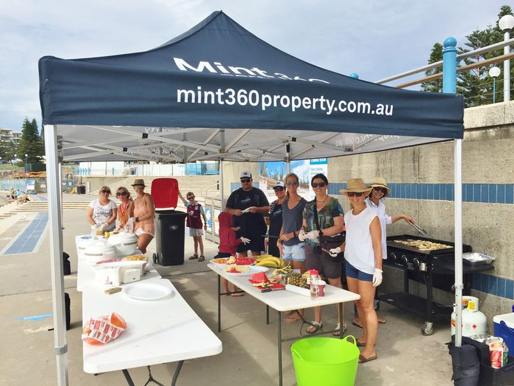 Real Estate Agents Randwick Sydney Eastern Suburbs | Coogee Minnows Mint360finance Surf Camp 2017