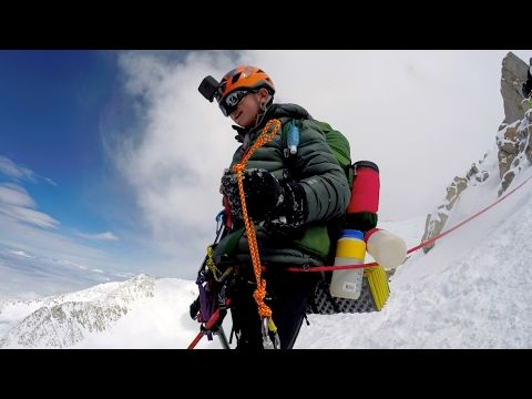 GoPro: The 12-Year Old Record Breaking Mountain Climber - Tyler Armstrong - YouTube