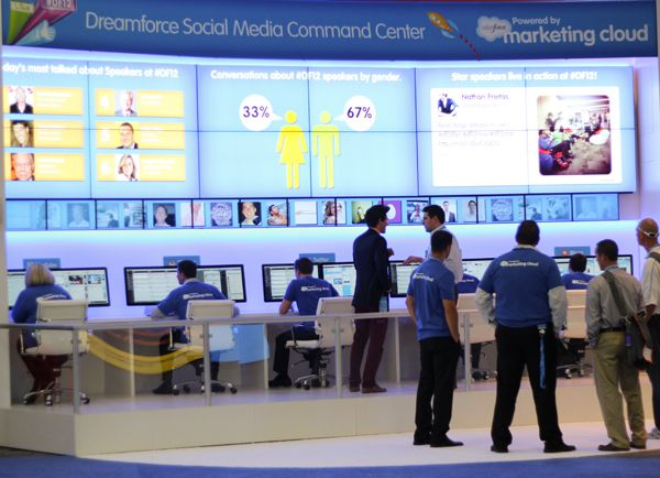 Six Tips for Using a Social Media Command Center During a Crisis