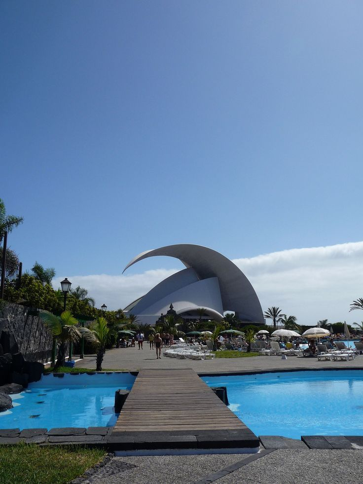 25 best santa cruz de tenerife ideas on pinterest holidays to canary islands holidays to - Atico santa cruz de tenerife ...