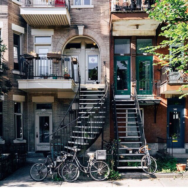 I want to live there !