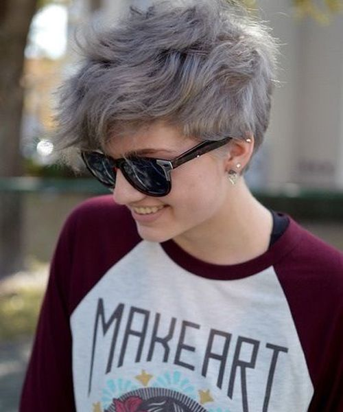 Hot Haircuts for Women | Full Dose