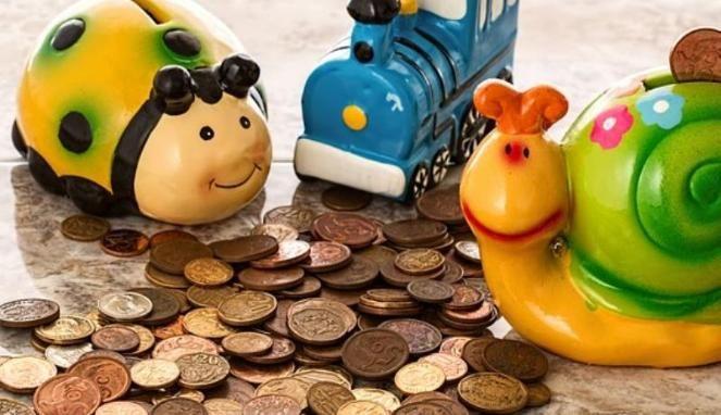 Meskipun Kecil, Uang Receh Dapat Bermanfaat