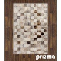 Prizma Prestij 80x150 Kaymaz Tabanlı Halı İ-1006