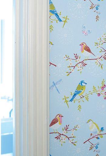 PIP Wallcovering | Decorette Postma Wolvega | http://www.decoretteonline.nl/