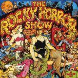 Rocky Horror Show [Red Vinyl] [Original London Cast] [LP] - Vinyl, 31130189