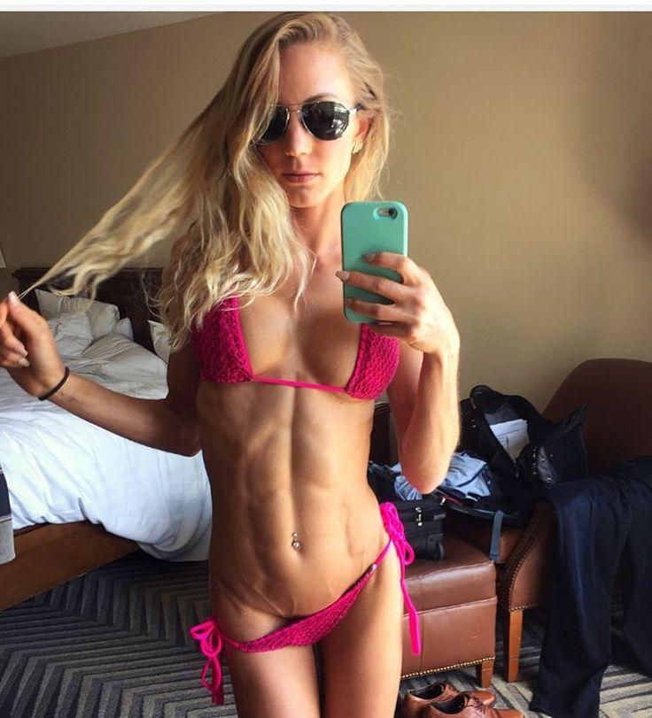Superstar Rachel Scheer Nude Gif