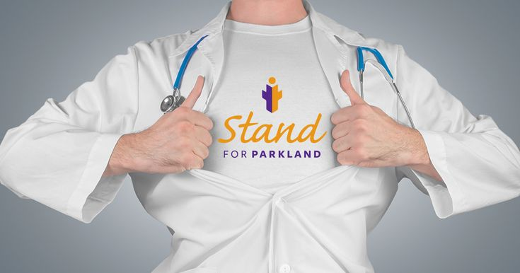 You don't have to be in a comic book to be a superhero! Help Parkland Hospital stand ready to care for anyone in a flash by making a gift today: www.IStandforParkland.org/Donate.
