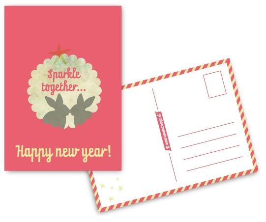 Kerst postkaarten - setje 9 stuks | *NIEUW* Kerstkaarten | suusontwerpt *New* Christmas Postcards, now online, check them out! www.suusontwerpt.nl (Dutch webshop, send an email to order)