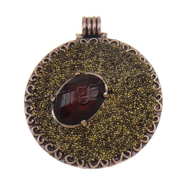 Glass Zinc Alloy Pendants, jewelry making  http://www.gets.cn/product/Glass-Zinc-Alloy-Pendants_p767064.html