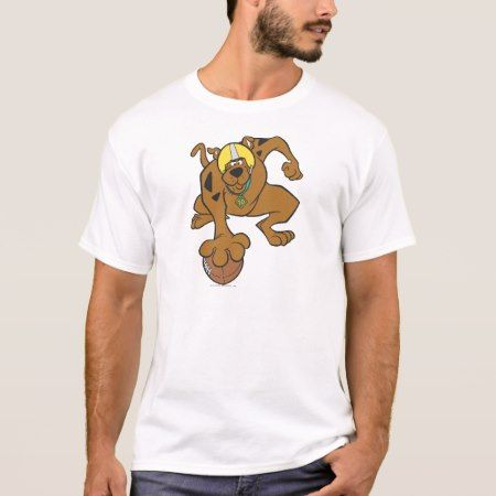 Scooby Doo Sports SDX Pose 34 T-Shirt - click/tap to personalize and buy
