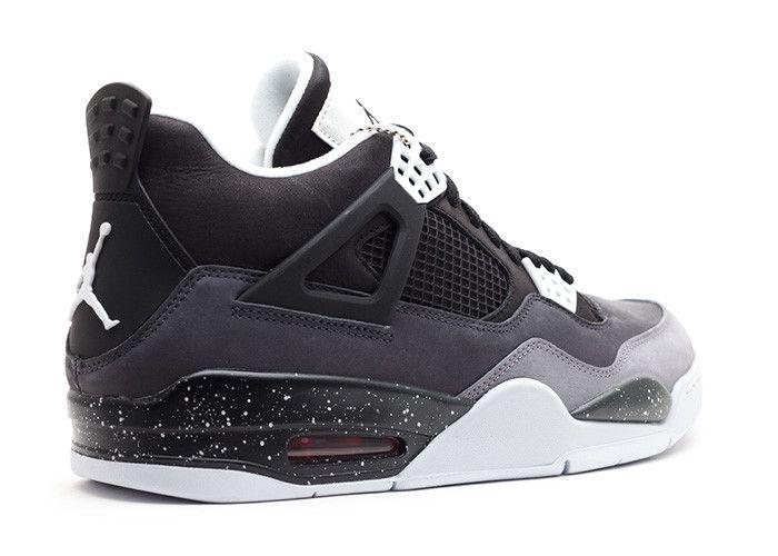 308497 104 Air Jordan 4 Alternate 89 White Black Gym Red for Mens -  Authentic Jordans, Cheap Authentic Jordans, Authentic Jordans for Sale