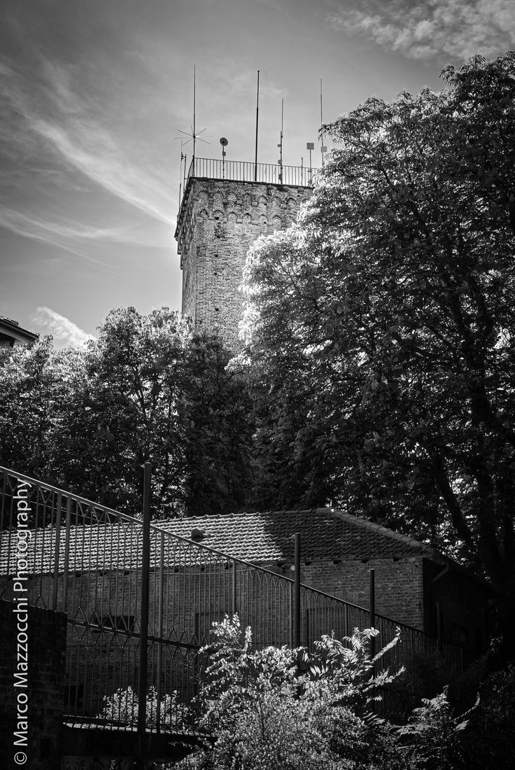 Novi Ligure - il Castello