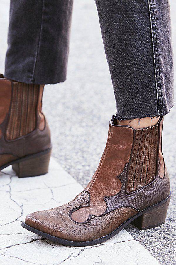 Vegan Cavalier Boot | Free People