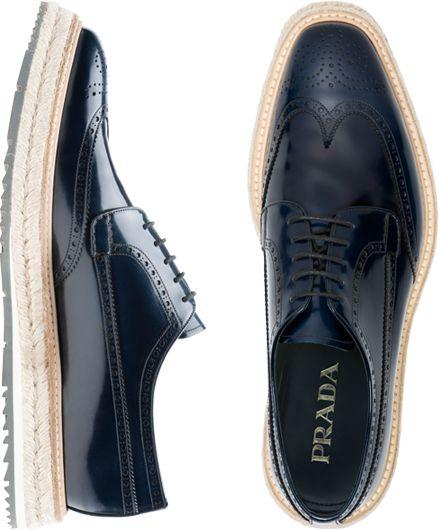Shoes Prada also on www.frmoda.com