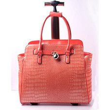 BELLA accessories carry-on bag in ceyenne