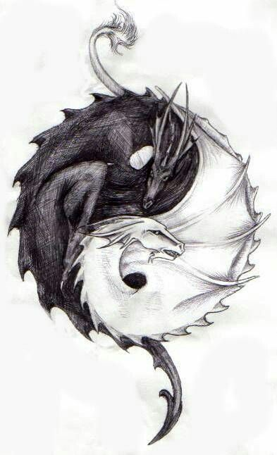 Would make cool tattoo for me and my guy.....