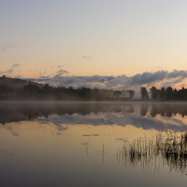 Paudash Lake, Paudash Ontario.