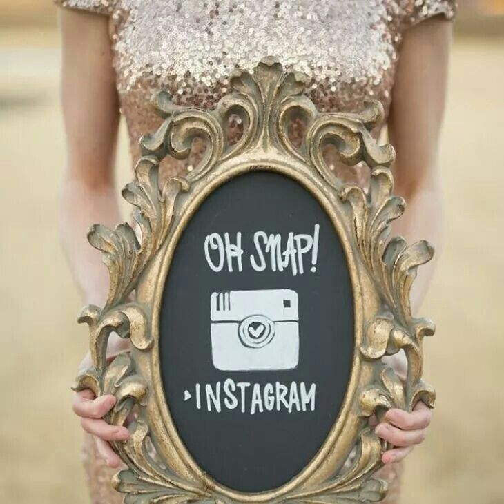 Original hastags for our and guests wedding happy snaps
