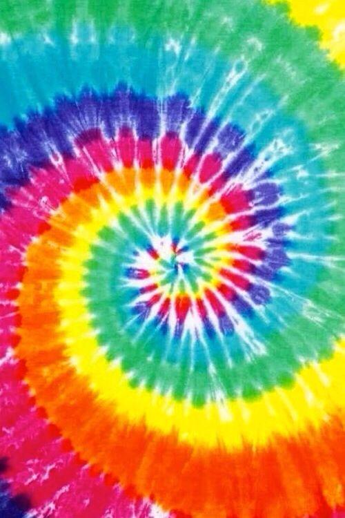 tye dye wallpaper