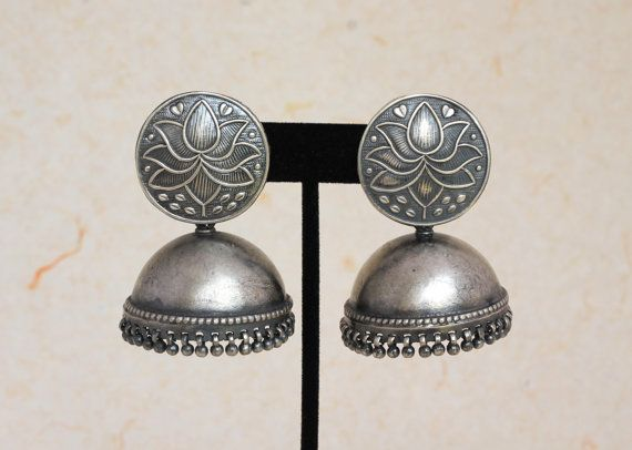 I would like to mention, these are not light weight earrings. They are little on bigger and heavier side but totally worth it. Bold and stunning they
