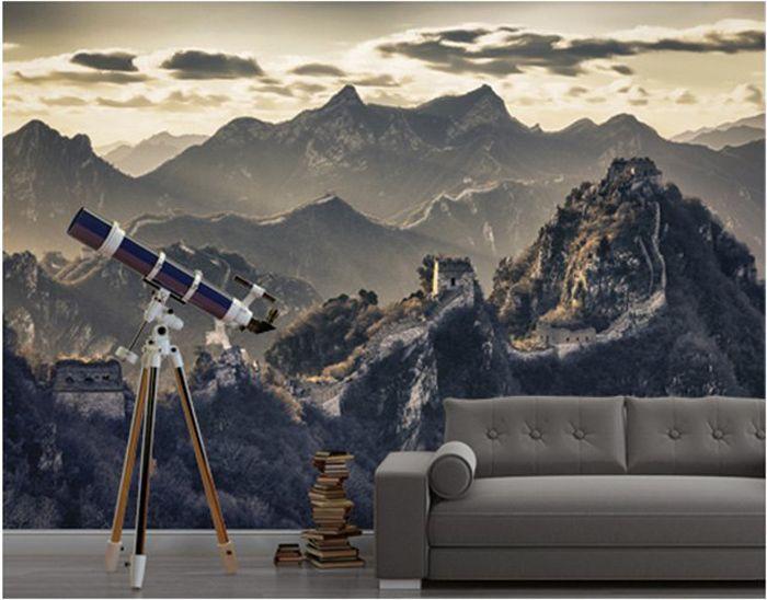 14 Best Wall Mural Images On Pinterest Murals Wall