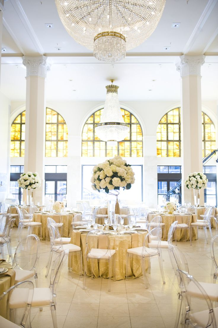 200 Peachtree Special Events Weddings