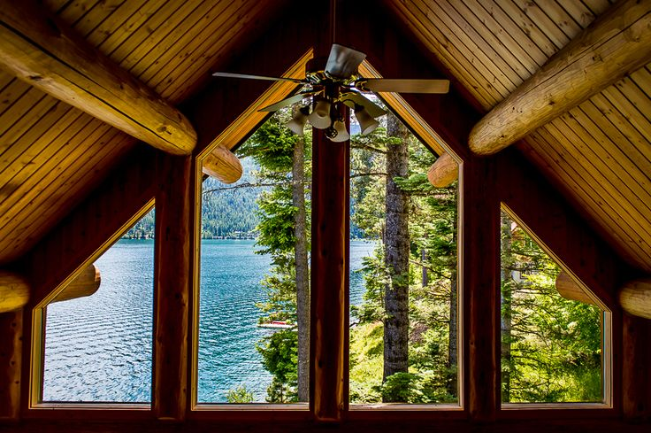 7 Best Log Cabins At Wallowa Lake Images On Pinterest