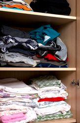 Tips voor de opslag van seizoensgebonden kleding