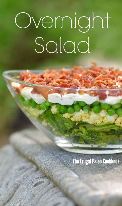 Frugal paleo cookbook