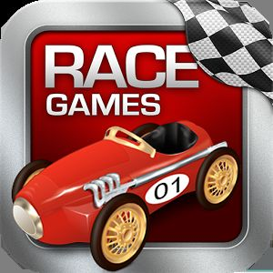 Racing Games Pack for Android