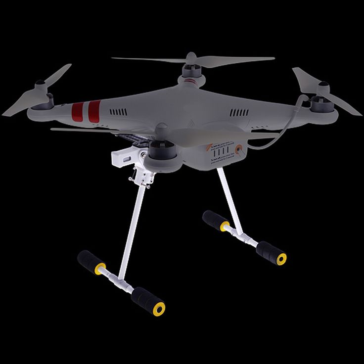 This is a retractable #landinggear which is best for #DJI Phantom Series, Phantom, Phantom2, Vision,Vision+,FC40. It is higher than DJI original land gear. The retractable landing gear is designed for the multicopter Frame in order to provide a better perspective aerial-filming or photography work. You can get one for your multicopter to shot nice photos.