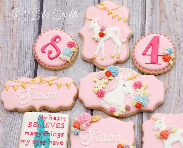 Horse Treat Birthday Cake Recipes