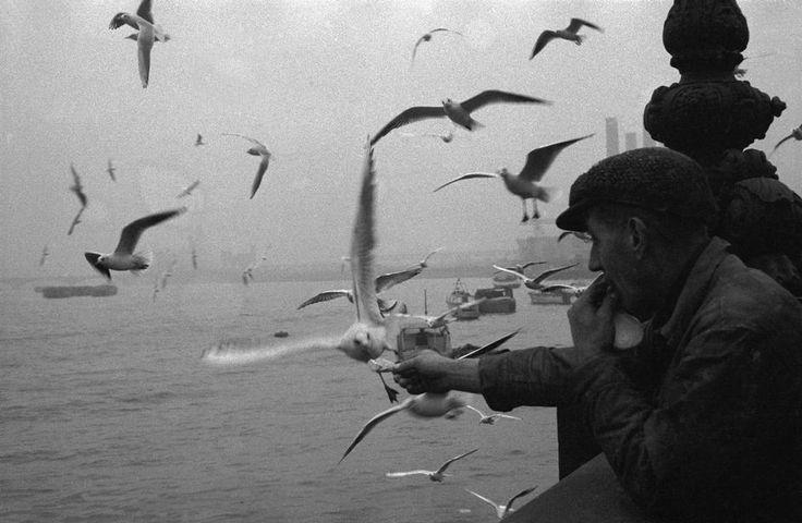 Sergio Larrain - Magnum Photos