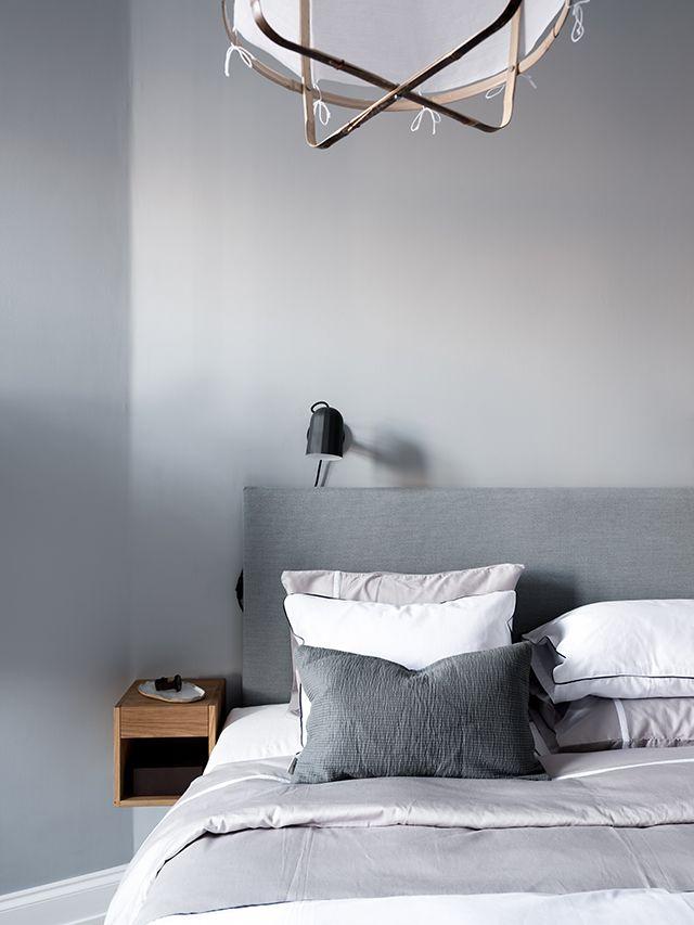 Schlafzimmer Wohnung Zimmer