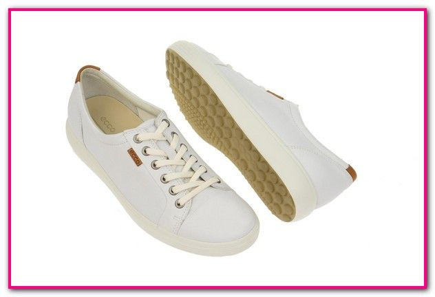 Wählen Sie für späteste Shop für authentische unglaubliche Preise Ecco Damen Sneaker Weiß-Ecco Damensneaker & Damenturnschuhe ...