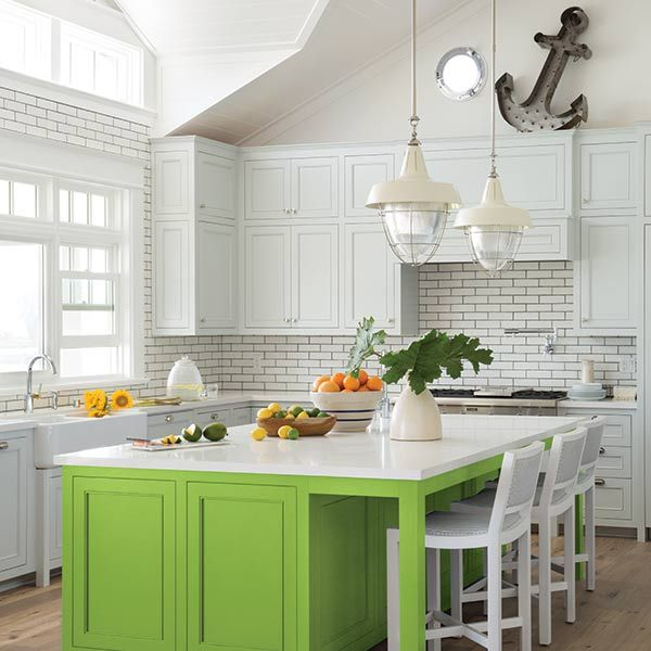 Green Gloss Kitchen: 1000+ Images About Dress It Up With Paint On Pinterest
