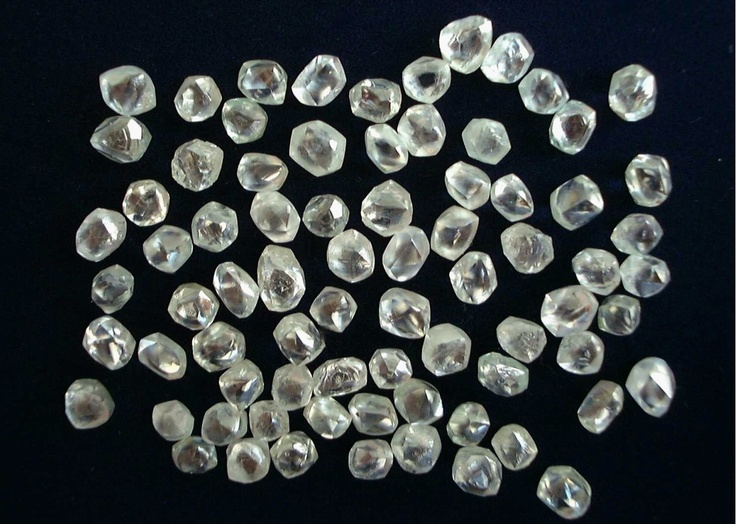 The choice of the best rough diamonds - Discover more on our expertise on www.backesandstrauss.com