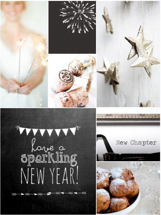 Happy New Year.. voor meer inspiratie www.stylingentrends.nl of www.facebook.com/stylingentrends